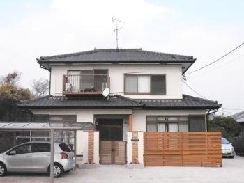 佐賀市 O様邸 外壁塗装+エクステリア工事事例