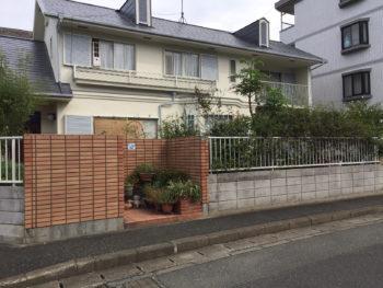 福岡市 F様邸 外壁塗装